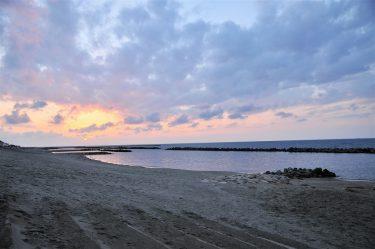 なぜ砂浜は後退するの?  –土壌の安定は地下水の動きが鍵! 第1回–