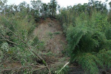 現代土木の副作用 第二話 ~令和元年台風21号豪雨水害、土砂崩壊から