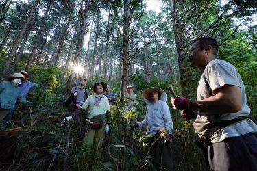 地球守中部支部にて、愛知県岡崎市のお寺の環境改善WS第2回を開催します!