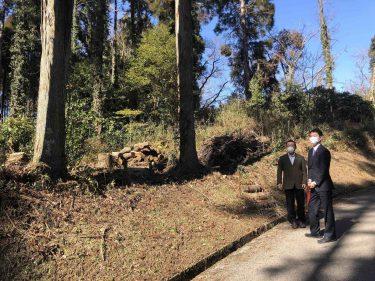 千葉市長・熊谷俊人氏との対話の会『千葉の森の未来について』を地球守YouTubeチャンネルで配信します