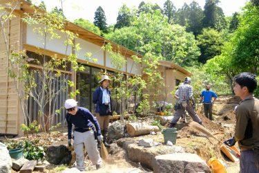 満員となりました 7月17日(土)千葉・ダーチャ小屋WS最終回開催