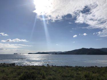 宮城県石巻市北上町 第1回 十三浜の杜づくりプロジェクト 活動報告